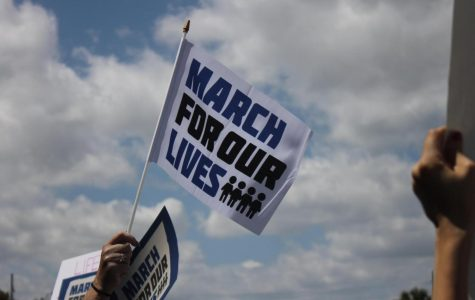 MOBILIZING MARCH FOR OUR LIVES