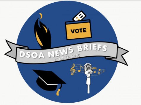 DREYFOOS NEWS BRIEFS: GRAD BASH, COLLEGE COMMITMENTS, AND MORE
