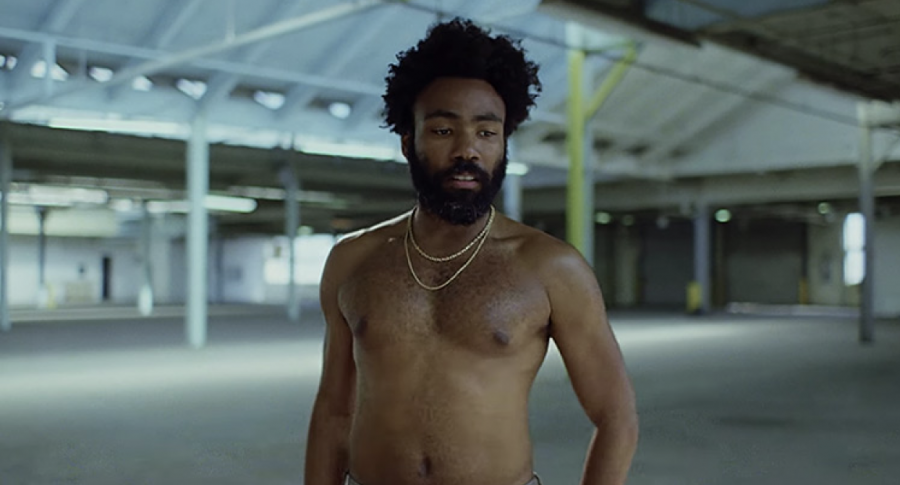 Childish+Gambino%E2%80%99s+new+song+and+video+for+This+is+America+has+accumulated+over+120+million+views+in+just+one+week.