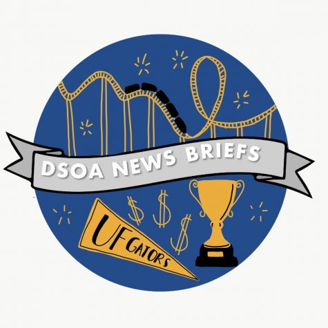 Weekly News Brief 10/30-11/3