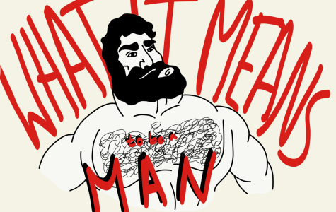 THE MEANING OF MANHOOD