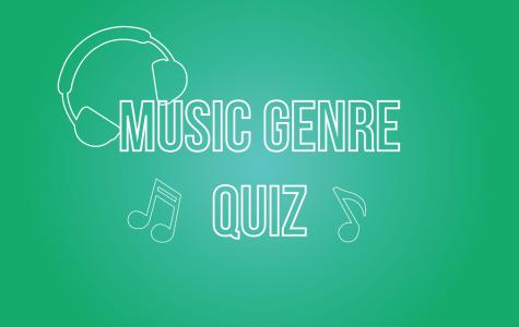 LET US GUESS YOUR FAVORITE MUSIC GENRE