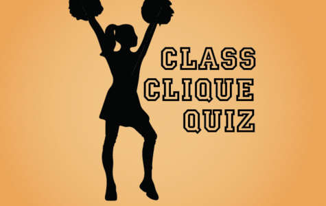 WHAT HIGH SCHOOL CLIQUE ARE YOU A PART OF?