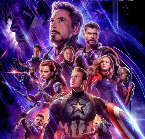 """AVENGERS: ENDGAME"" MOVIE REVIEW AND QUIZ"