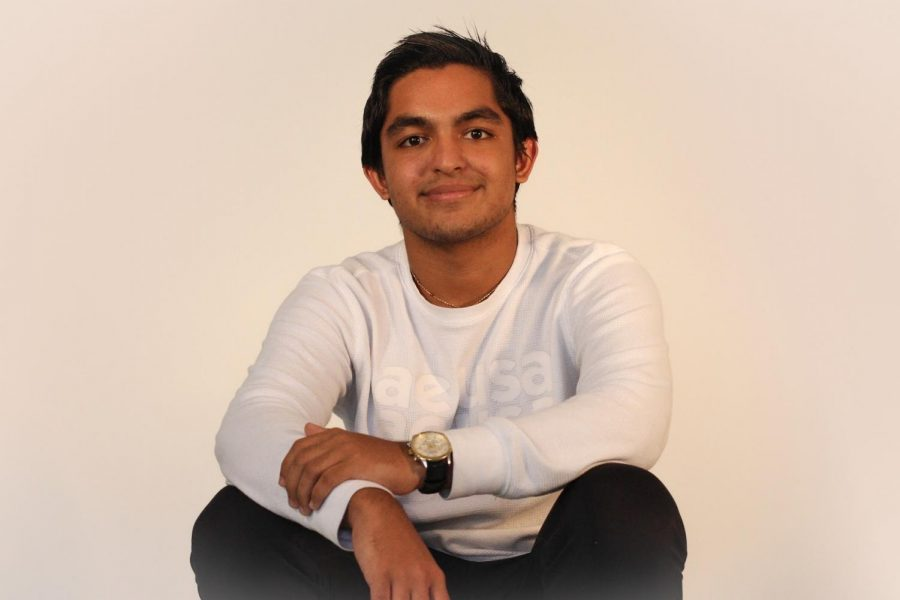 Nirmit Chandan