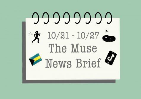 9/23–9/29 NEWS BRIEF: BLOOD DRIVE, VOTER REGISTRATION, FIRST BAND CONCERT, AND MORE