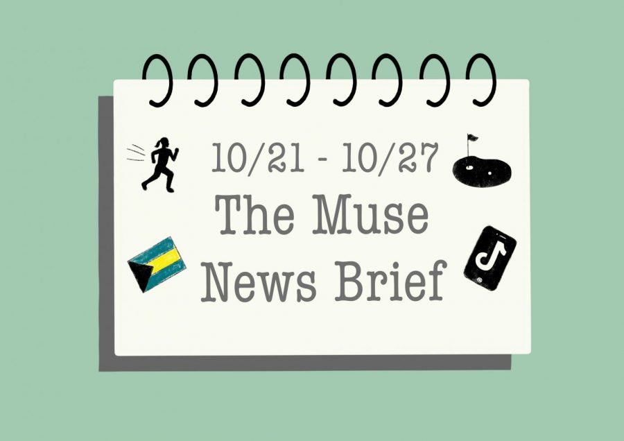 10/21-10/27 NEWS BRIEF