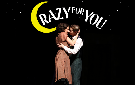 """GOING """"CRAZY FOR YOU"""""""