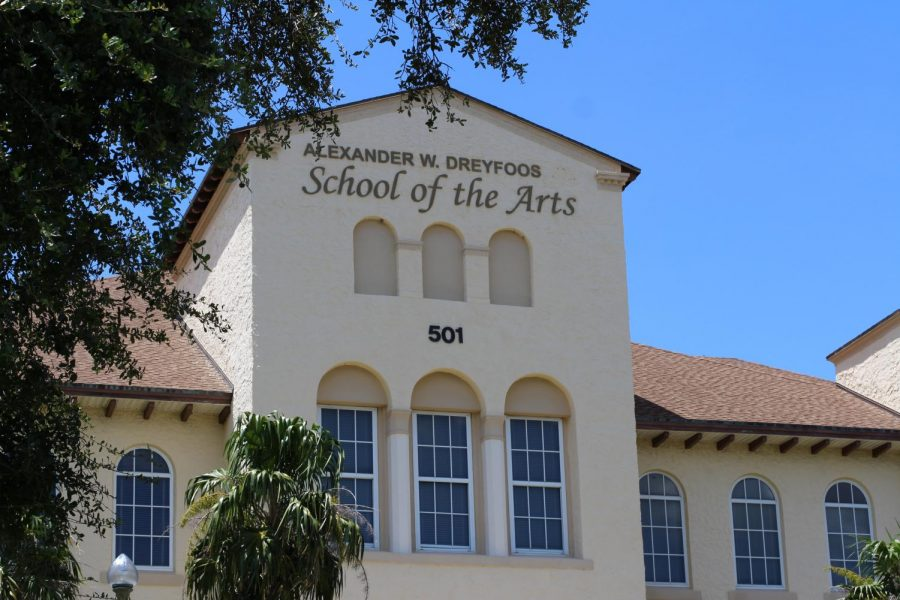 RETURNING TO THE HALLS: DREYFOOS ALUMNI