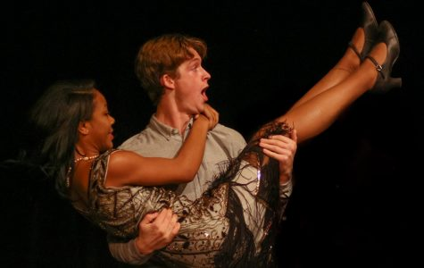 "THE ROARING '20S RETURNS IN ""MUCH ADO ABOUT NOTHING"""