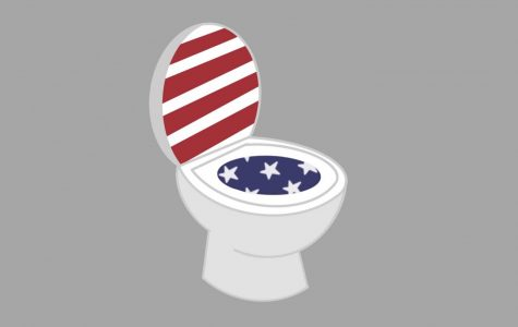 IT'S GONNA BE HUUUUGE: WHY TRUMP DUMPING TOILET REGULATION IS A STINKY IDEA