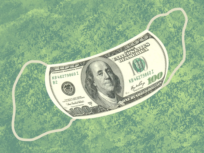 FACING ECONOMIC CRISIS, AMERICANS NEED MONEY NOW
