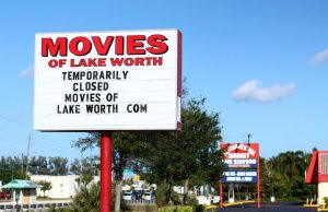 COVID-19 INFECTS THE ENTERTAINMENT INDUSTRY