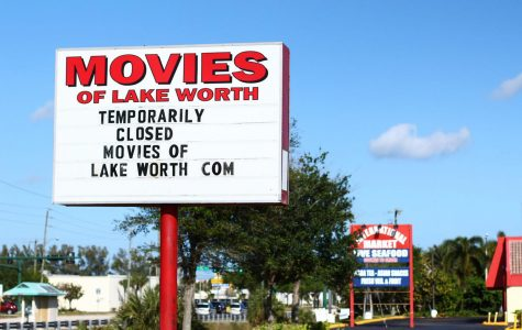 Empty movie theaters force filmmakers to reconsider what it means to screen a film.