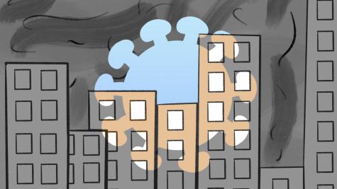 COVID-19 Offers a Glimpse at a Pollution-Free Future