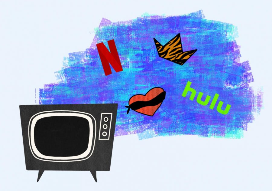 STUDENT PICK THE TOP MOVIES AND TV SHOWS YOU NEED TO SEE
