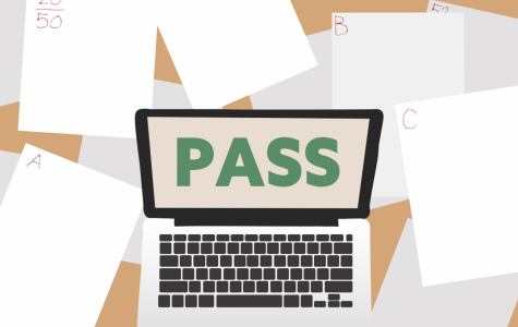 In the face of COVID-19, the transition to online education causes schools to consider a new grading metric: the pass or fail system.