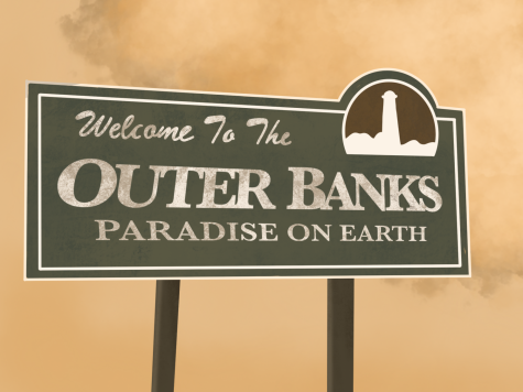 """Outer Banks"" Review: Kooks vs. Pogues"