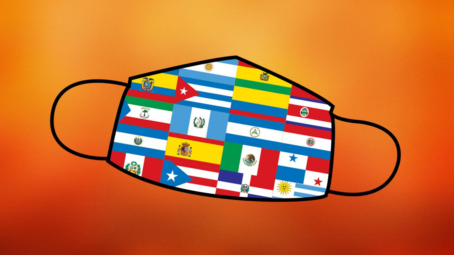 Students Celebrate Hispanic Identity and Culture Through September