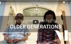 How COVID-19 Affects Older Generations | COVID-19 At Dreyfoos