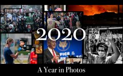 2020 in Photos: Capturing Chaos