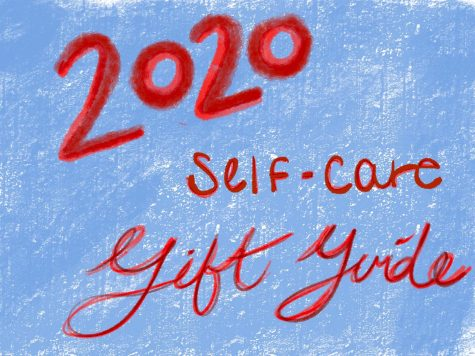 2020 Holiday Gift Guide Sustainable Self-Care Edition: