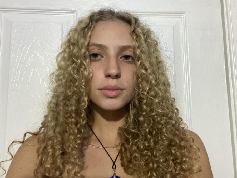 Veronica Longoria