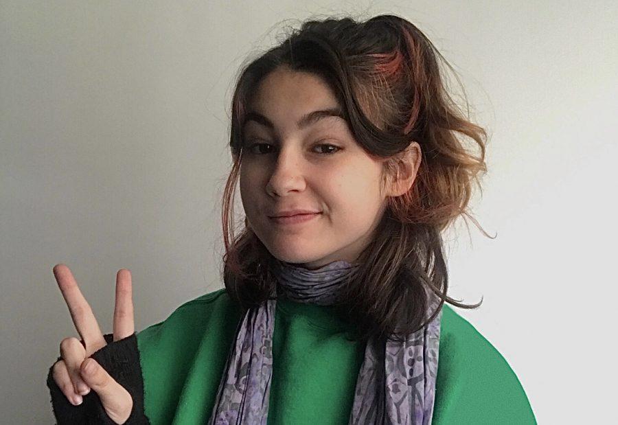 Alana Cavanagh
