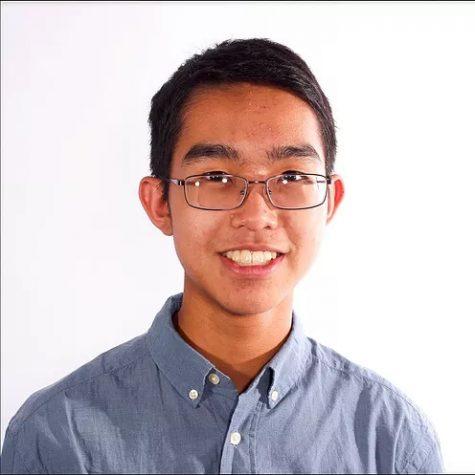 Photo of George Wu