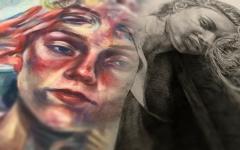 Student Artists gain Real-World Exposure through NAHS