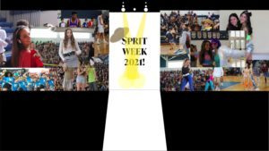 2021 Spirit Week Outfit Guide
